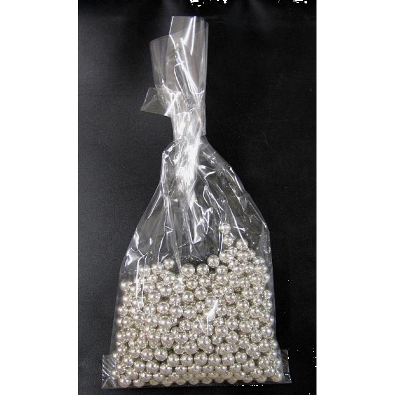 perles 70 g Or ou Argent - environ 420 dans le sachetAttention bille ...