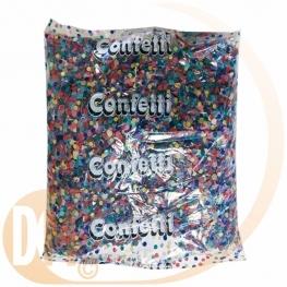 Confetti papier