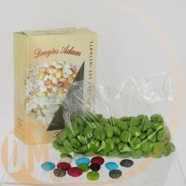 Galet au caramel au beurre salé brillantes en boîte de 500g
