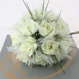Bouquet de la mariée ou enfant d'honneur
