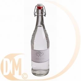 Etiquette bouteille x 24