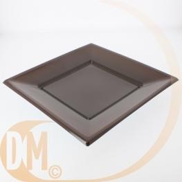 Assiette carr� 23x23cm (12)