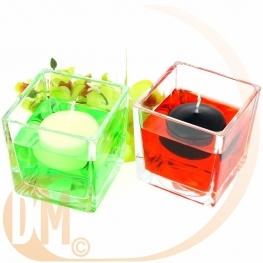 Bougies flottantes pour deco table ( 10 )