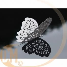 Papillons pour d�coration de voiture
