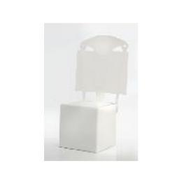 Boite à dragée chaise par 10
