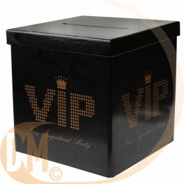 Tirelire VIP