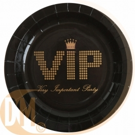 Assiette VIP