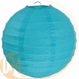 Lampion chinois en couleur 50cm