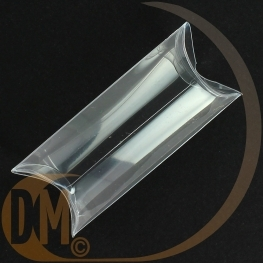 Tube plastique transparent T0