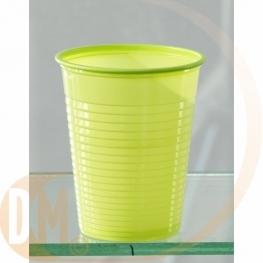 Gobelet plastique de couleur (50)