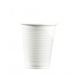 Gobelet blanc 20 cl par 100