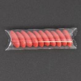 Tube plastique transparent  T1