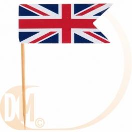 Pique Angleterre
