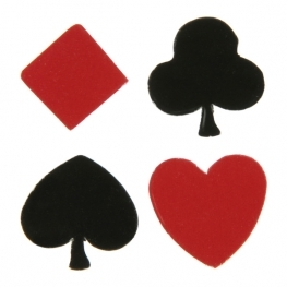 Confetti Poker