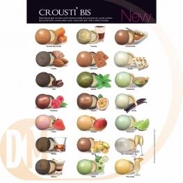 Crousti\\\'Bis Ice Cream