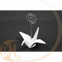 Origami marque place
