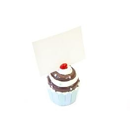 Cup Cake Gourmand marque place