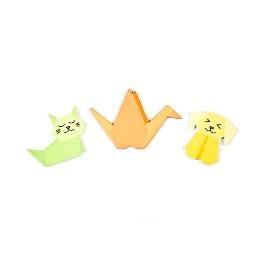 Confetti de table Origami