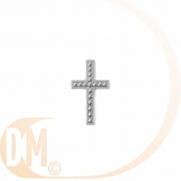 Motif Croix par 10