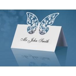 Marque place Papillon par 10