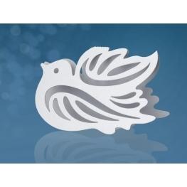 Marque place Oiseau par 10