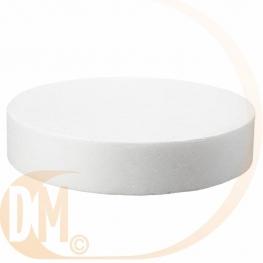 Disque Polystyrène hauteur 5 cm