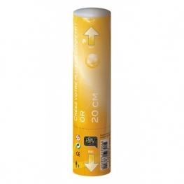 Canon confetti Or ou Argent 20 cm