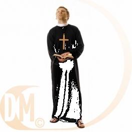 Costume de prêtre