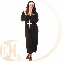 Costume de Religieuse