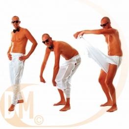 Pantalon de stripteaseur