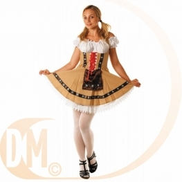 Costume Tyrolienne