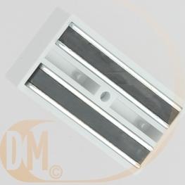 Aimant rectangulaire faux plafond