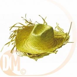 Chapeau CowBoy Caraibe