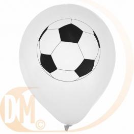 Ballon Foot par 8