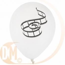 Ballon Cinéma par 8