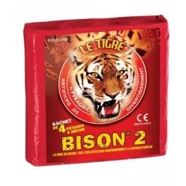 Petard Le tigre BIson 2