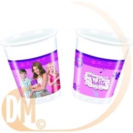 Gobelet Violetta 20 cl