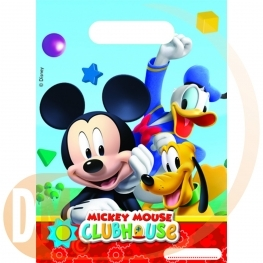 Sac cadeaux Mickey