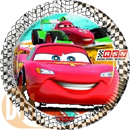 Assiette Cars