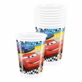 Gobelet Cars 20cl