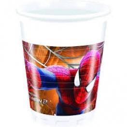 Gobelet Spiderman 20cl
