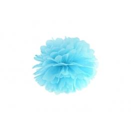 Fleur en papier 25 cm