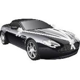 Kit d�coration voiture