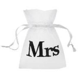 Sachet Mr & Mrs