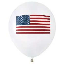 Ballon Am�rique