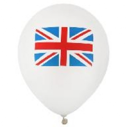 Ballon Angleterre