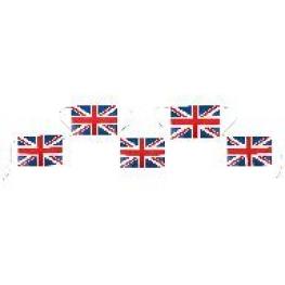 Banderole drapeaux Angleterre