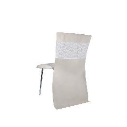 Bande de dentelle pour Chaise (3)