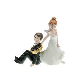 Couple de mariés suis moi