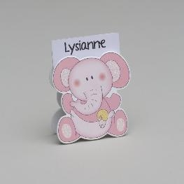 Marque place Elephant